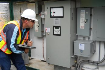 An Electrical Inspector
