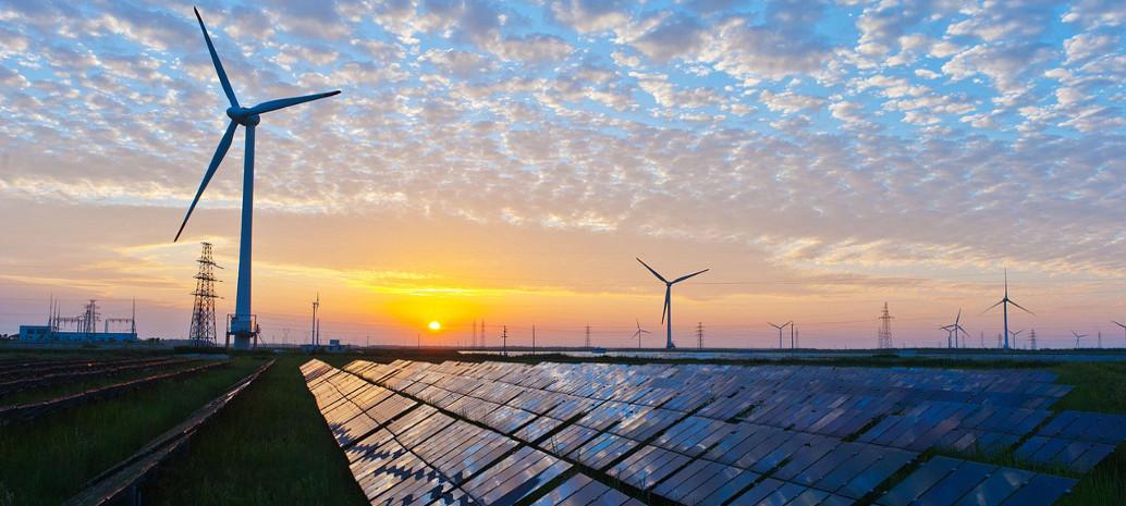 Coronavirus Lowers Energy Demand, Increases Reliance on Renewables
