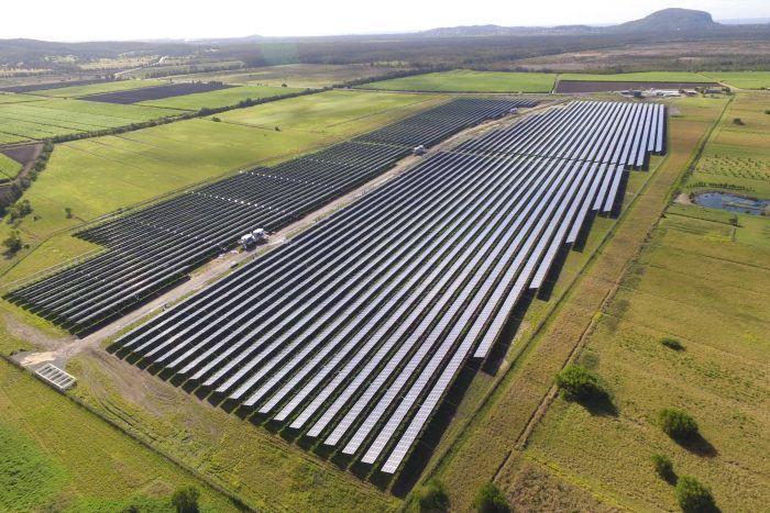 Solars Growth In Australia Has Been Huge
